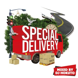 DJ Hokuto Presents Special Delivery
