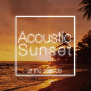 Acoustic Sunset At The Seaside