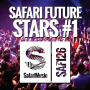 Safari Future Stars #1
