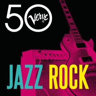 Jazz Rock - Verve 50