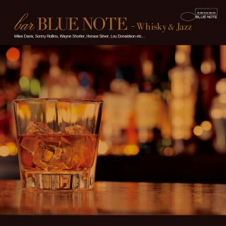 Bar Blue Note - Whisky & Jazz