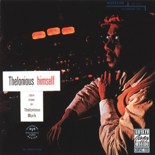 Thelonious Himself