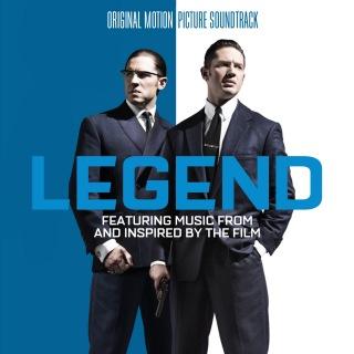 Legend (Original Motion Picture Soundtrack)
