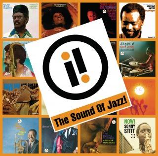 The Sound Of Jazz! – Best Of Impulse
