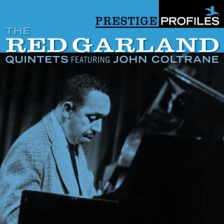 Prestige Profiles: The Red Garland Quintets