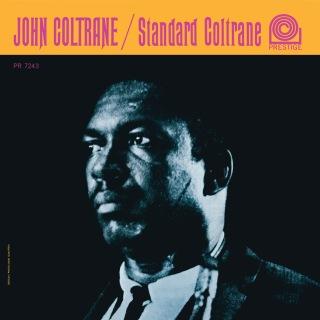 Standard Coltrane (RVG Remaster)