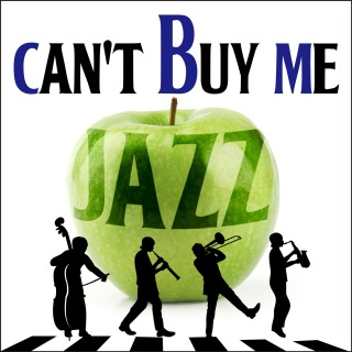 Can't Buy Me Jazz