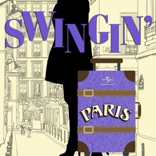 Swingin' Paris