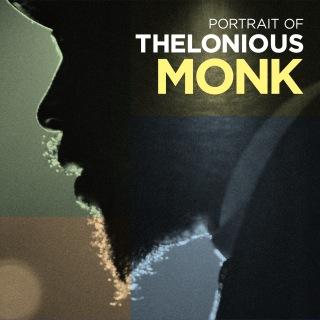 Portrait Of Thelonious Monk