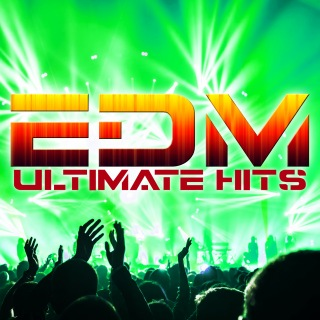 EDM ULTIMATE HITS