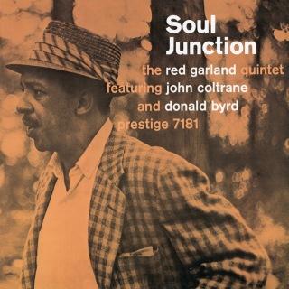 Soul Junction (Rudy Van Gelder Remaster)