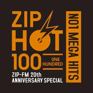Zip Hot 100 No1 Mega Hits -Zip-FM 20th Anniversary Special