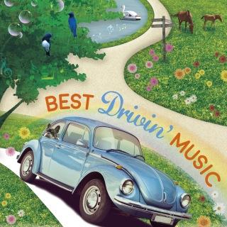 BEST DRIVIN' MUSIC