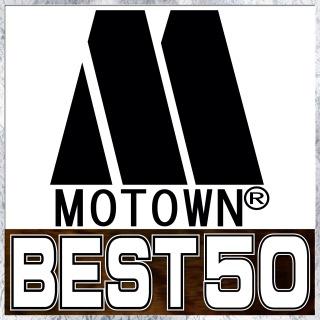 Motown Best 50