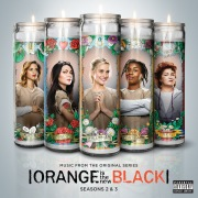 Orange Is The New Black Seasons 2 & 3 (Music From The Original Series)
