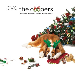 Love The Coopers (Original Motion Picture Soundtrack)