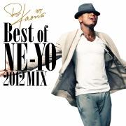 DJ KAORI's Best Of NE-YO 2012 Mix (Japan - Package)
