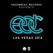 Insomniac Records Presents: EDC Las Vegas 2016