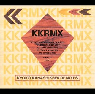 KANASHIKIWA REMIXES