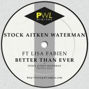 Better Than Ever (feat. Lisa Fabien)