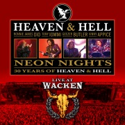 Neon Nights - 30 Years Of Heaven & Hell - Live At Wacken