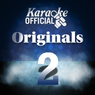Karaoke Official: Originals (Volume 2)