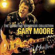The Definitive Montreux Collection (Live)
