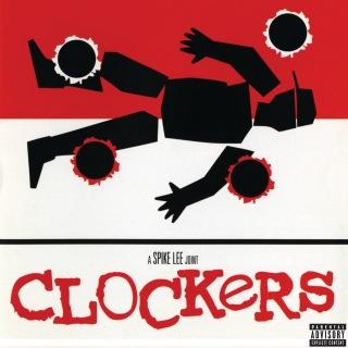 Clockers (Original Motion Picture Soundtrack)