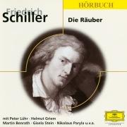Schiller: Die Räuber