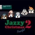 T5Jazz Records presents: Jazzy Christmas / Peaceful 2 (PCM 96kHz/24bit)
