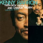 Wanton Spirit With Charlie Haden And Roy Haynes