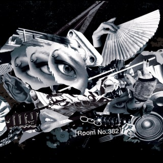 雅-miyavi- Remixx album 【Room No.382】 Remixed by TeddyLoid