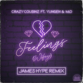 Feelings (Wifey) [feat. Yungen & M.O] [James Hype Remix]