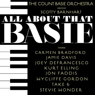 All About That Basie (Japanese Version)