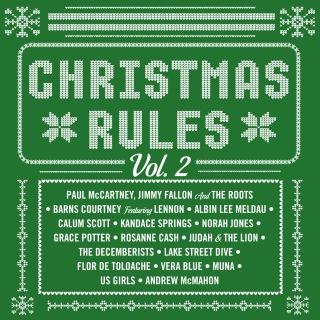 Christmas Rules (Vol. 2)