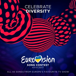 Eurovision Song Contest 2017 Kyiv