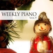 ウィークリー・ピアノ Vol.9