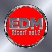 EDM Riser! vol.2(ビッグルーム/プログレッシヴハウスなど様々なタイプのEDM集)