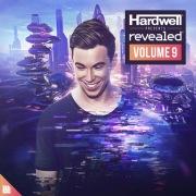 Hardwell presents Revealed Volume 9 [Mix Cut]