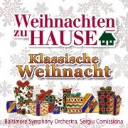 Weihnachten zu Hause: Klassische Weihnacht