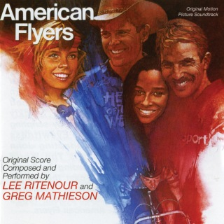 American Flyers (Original Motion Picture Soundtrack)