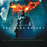 The Dark Knight (Original Motion Picture Soundtrack)