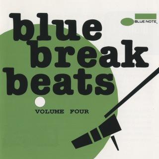 Blue Break Beats Vol. 4