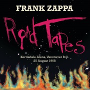 Road Tapes, Venue #1 (Live Kerrisdale Arena, Vancouver B.C. - 25 August 1968)