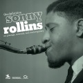 The Definitive Sonny Rollins On Prestige, Riverside, And Contemporary