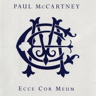 Ecce Cor Meum