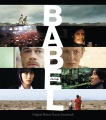 Babel - Music From And Inspired By The Motion Picture (Japan - Bonus Track)