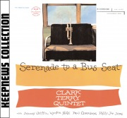 Serenade To A Bus Seat [Keepnews Collection]