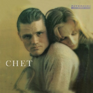 Chet (Keepnews Collection)