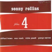 Plus Four [Rudy Van Gelder edition]